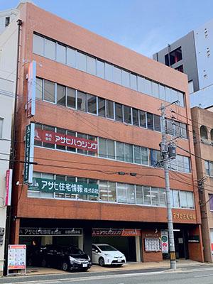 朝日本社ビル