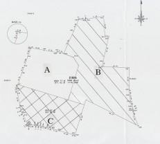 合川測量図3ぱたーん②