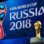 2018FIFAワールドカップ ロシア 開催