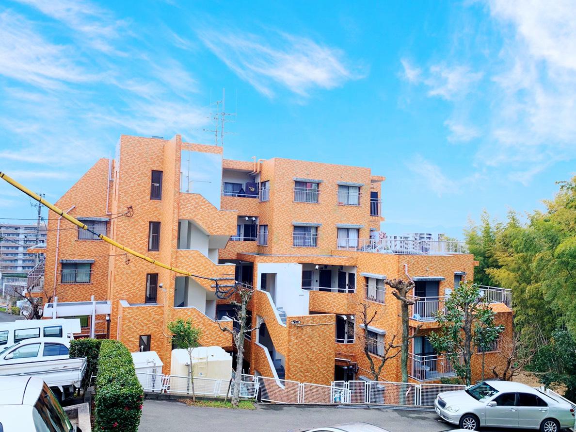 価格を下げました(*^^*)福岡市中央区小笹のモダンなマンションです。