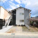 福岡県西区愛宕南のリフォームホヤホヤの物件です。