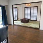 久留米市東櫛原の3LDKの中古マンションです。リフォーム完成いたしました(^^)/