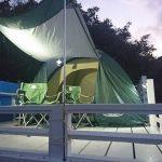 糸島志摩桜井で自宅キャンプはいかが?(*^^*)