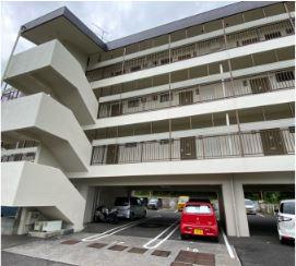 ペットちゃん相談可の飯塚市にありますマンションです(^^)/