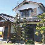 うきは市吉井町福永の自然豊かな敷地広々物件のご紹介!